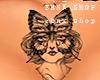 C. Chest. T, tattoos