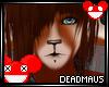 /5/ Red Panda Hair M