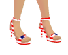 AAP:4th of July Heels