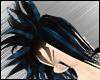 !Wo, Blue/Black Mohawk