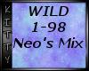 ! Neo's Wild MegaMix