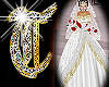*T* Princess Gown