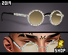 B! Diamond Glasses 1