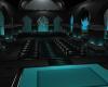 [FS] Teal Wedding Room