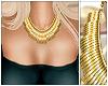 Grace Gold Earrings