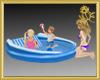 Children & Kiddie Pool*