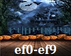 10 Pumpkin BG'S ef0-ef9