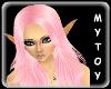 xGx Lady'sHair Pink