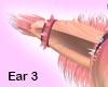 Sunset Furry Ear 3