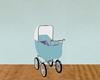 Baby Stroller Ani