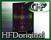 HFD Fractal Poster 01