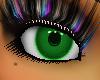 [SD] Shiny Eyes Green