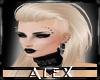 *AX*Melle Blonde
