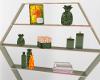 Fall Deco shelf