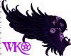 [WK] Purple Jewel Wings