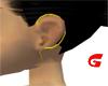 Snake Ear Ring Derivable