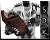 #SDK# DarkVamp Spellbook
