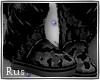 Rus: Camo winter boots