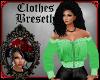Breseth-Green Jacket
