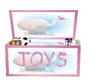 *CV* elephant toybox