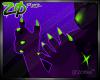 Toxmo   Hands