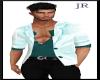 [JR] Sexy Man Aqua