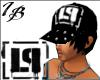 [IB] Linkin Park B Cap