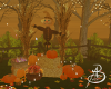 {AB} Harvast Scarecrow