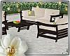 Rus: IG patio seating