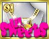 *01*Lil Sw33ts01 Chain