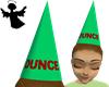 Dunce Cap - Female