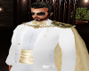 Prince wedding Cloak