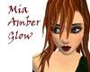 Mia Amber glow