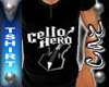 |CAZ| Cello Hero M