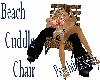 Beach-Cuddle chair