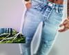 GSB: Biker jeans