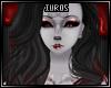 Vampire (F) Lindsay Hair