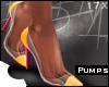 Ellas Pump FloatDim