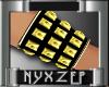 Black Gold Bracelet R