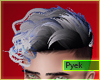 gray hair pk