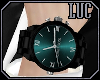 [luc] Watch C Teal