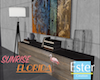 SUNRISE FLORIDA Lamp art