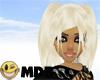 ~MDB~ BLOND CELTIC HAIR