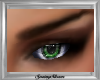 Green Sparkle Eyes