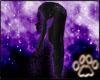 Soft Black Angel - Elven