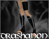 Shadow Leg Armor F