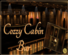 [BM]Cozzy Cabin Bar