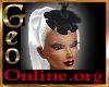 Geo Lady Veil derive