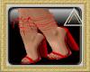 (AL)Jai Heels Red