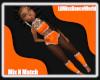 LilMiss MNM 1 Orange S
